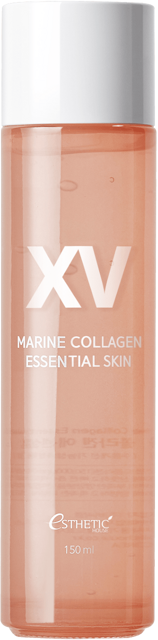 [ESTHETIC HOUSE] КОЛЛАГЕН/Тонер для лица Marine Collagen Essential Skin, 150 мл